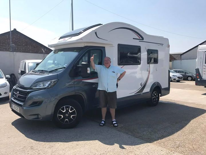 all inclusive holidays in a motorhome