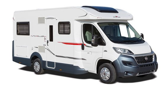 Camper UK Motorhomes For Rental