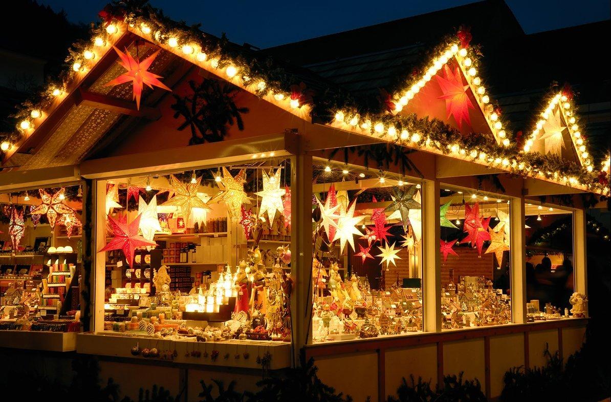christmas motorhome hire, christmas markets breaks