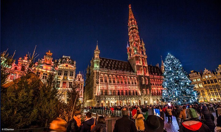christmas motorhome hire, christmas markets holidays