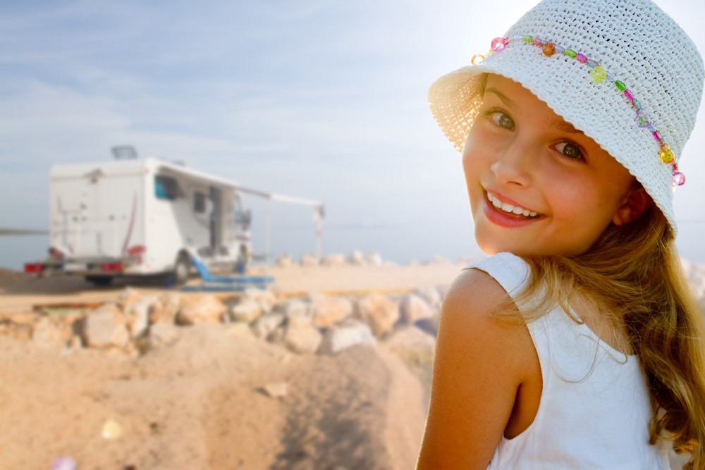 Motorhome Holidays Europe