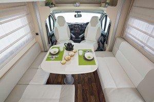 motorhome campervan hire UK, London, Essex, Kent