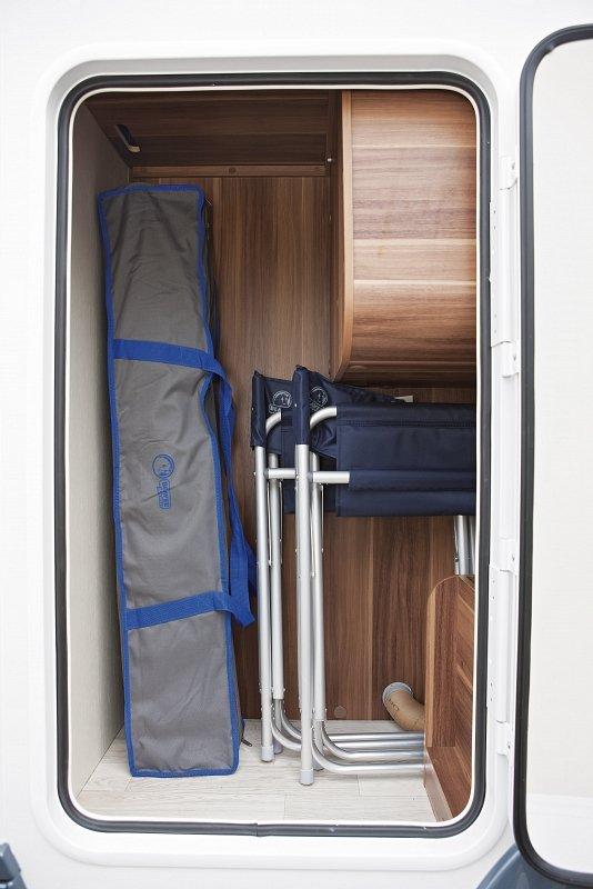 rent campervan in europe, RT T Line 590, 4 berth  motorhomes