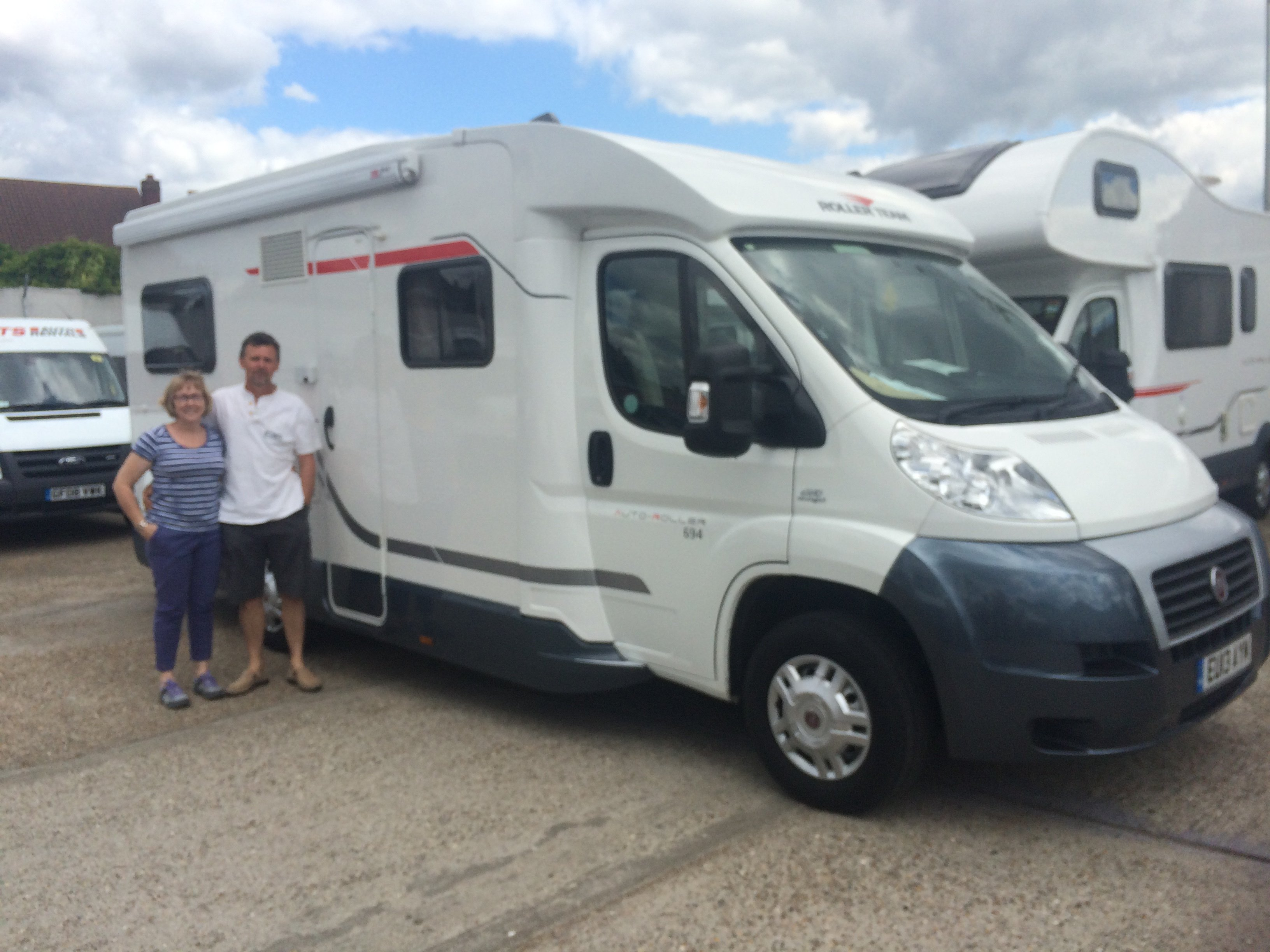 Luxury Berth Motorhome Hire And Rental  Motorhome Hire And Sales
