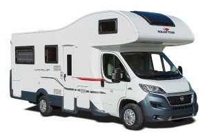 luxury motorhomes for rent