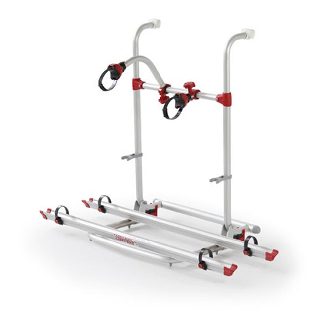 fiamma bike rack, bicycle, cycle, moped, carrier