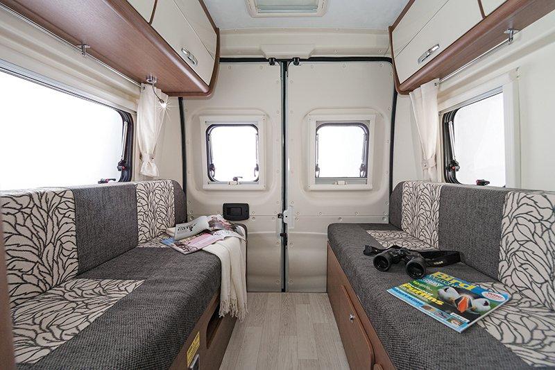 cheap campervan rental