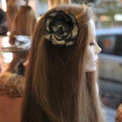 parrucca lunga liscia, parrucca castana lunga, biella