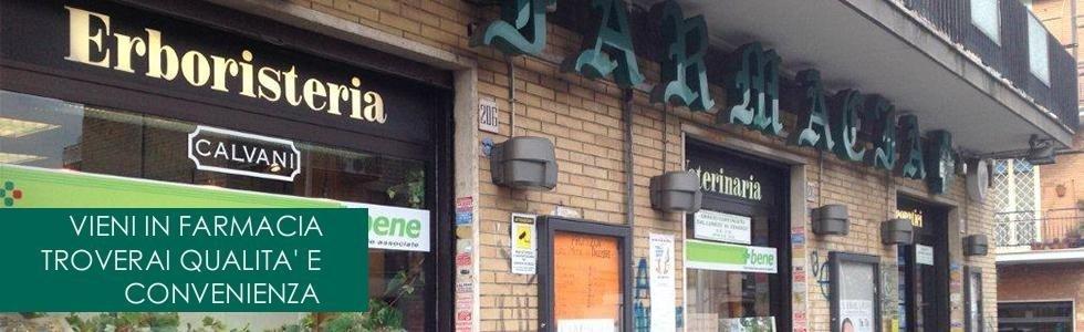 farmacia calvani
