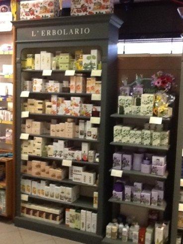 Farmacia Calvani roma