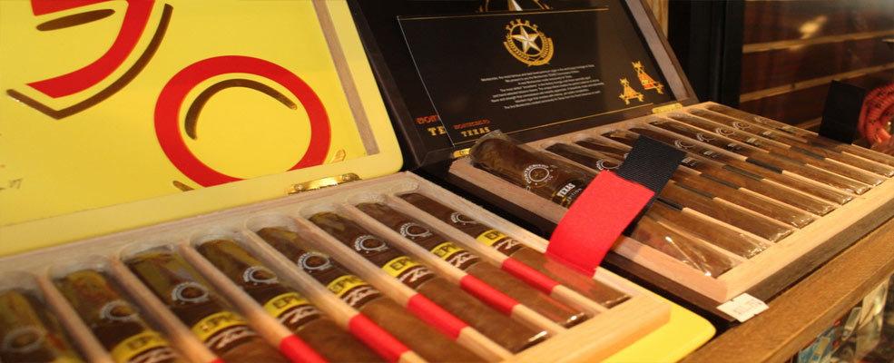 Smoking Products San Antonio, TX