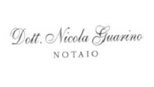 dott. nicola guarino notaio
