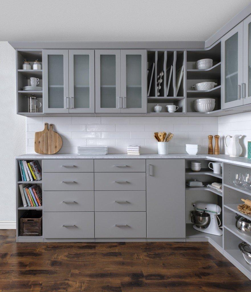 Kitchen Cabinets Seattle: Kitchen Pantry Organizers