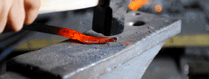 piegatura dei metalli