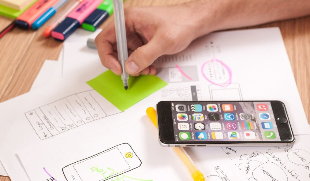 Tips for designing an effective mobile website