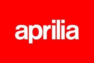 aprilia nuove e usate