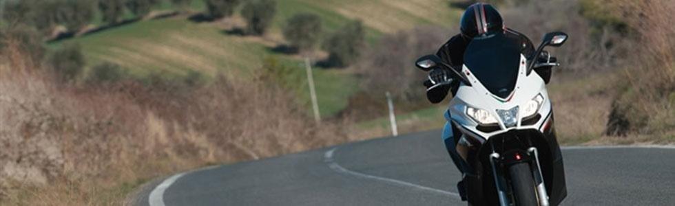 articoli per motociclisti