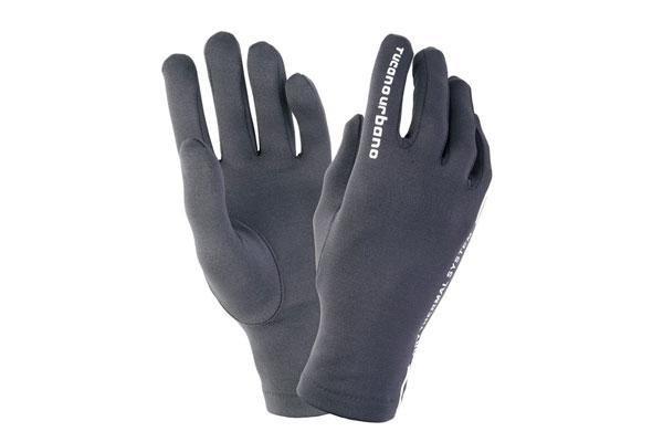 guanti per moto