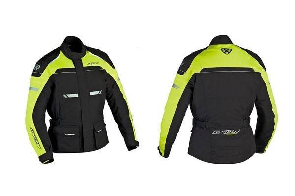 vendita giacche per moto