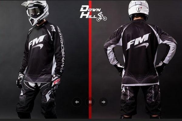 forniture per motociclisti