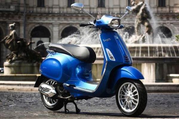 accessori per scooter piaggio