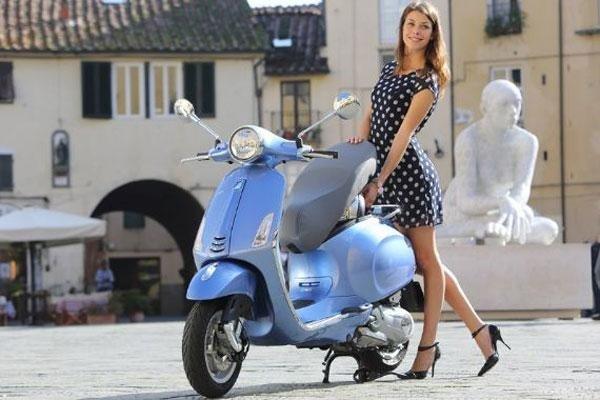 scooter nuovi e usati