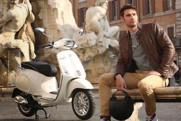vendita accessori scooter