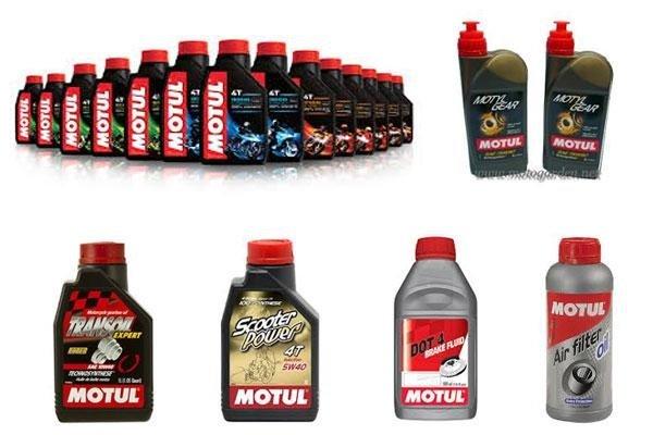 prodotti lubrificanti