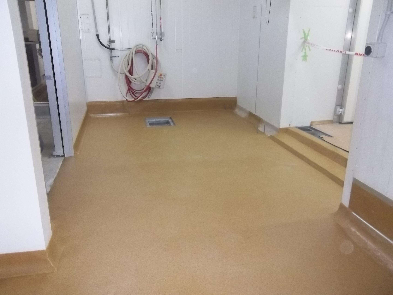 Concrete flooring in Christchurch