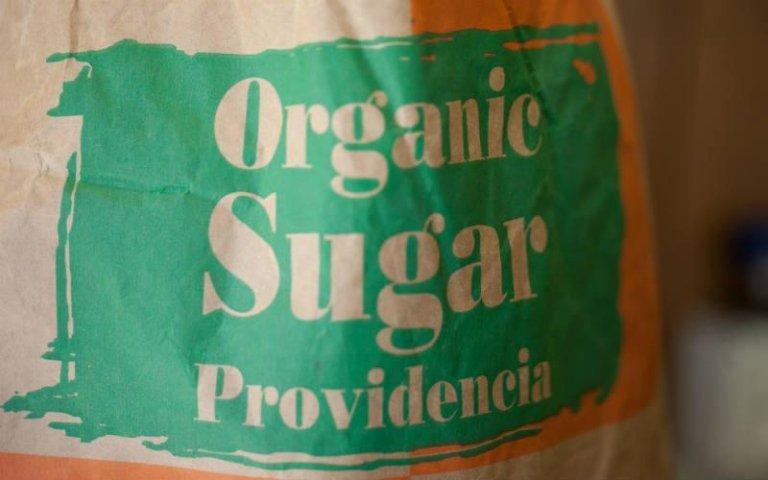 Zucchero organico