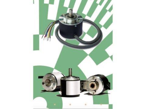 Encoder cables - Turin - Movinflex srl