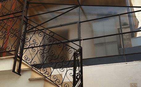 sostituzioni vetrate case