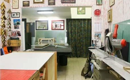 laboratorio vetraio roma