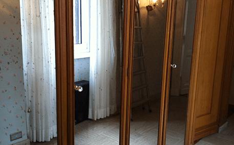 specchi per armadi