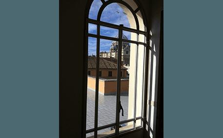 sostituzioni vetri finestre