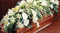 assortimento casse funebri