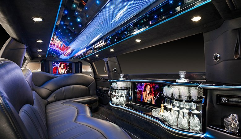 Classy Toronto Limo with The Crown Limo Service