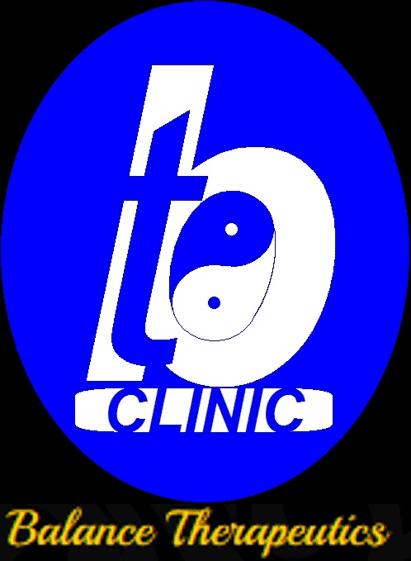B clinic logo