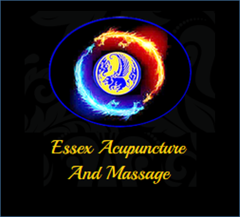Essex Acupuncture And Massage logo