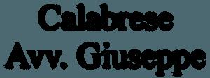 Calabrese avv. Giuseppe