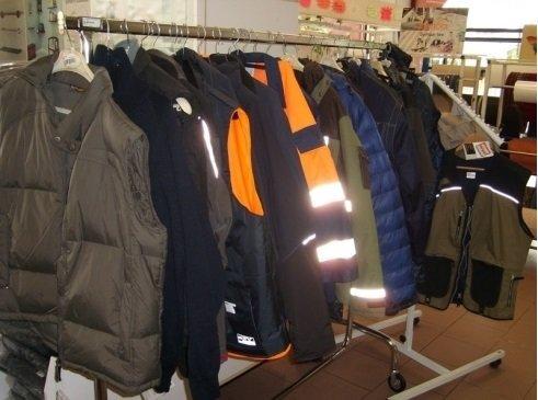 giacche catarifrangenti