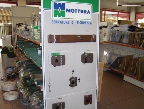 serrature Mottura