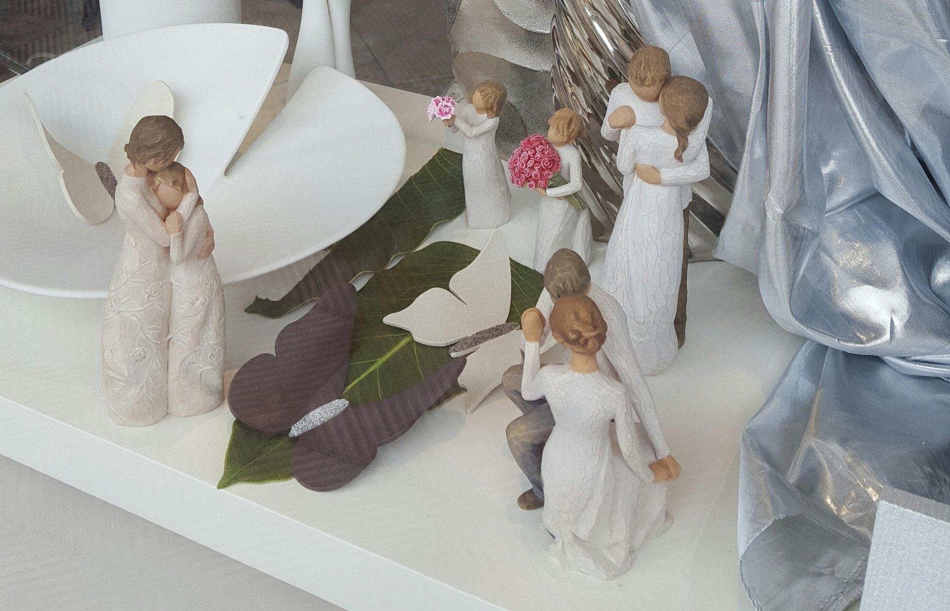 Tazzine e graziose idee regalo in porcellana