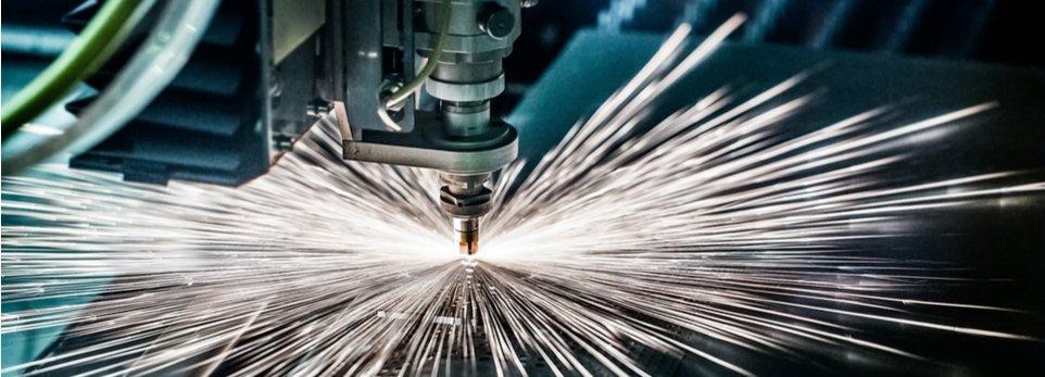 taglio laser CNC