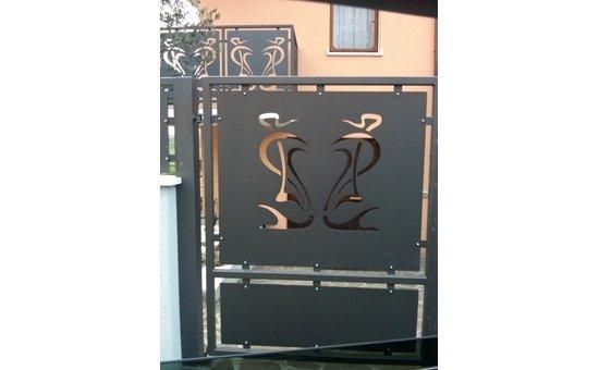 arredamento da esterno_logo recinzione
