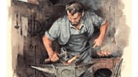 forgiatura ferro, bottega artigiana, prodotti in ferro