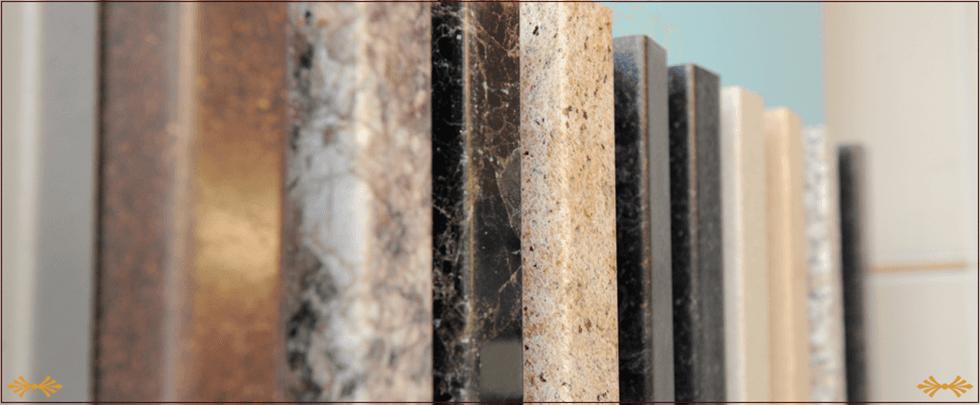 durable kitchen worktops