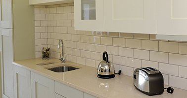 kitchen fittings and fixtures
