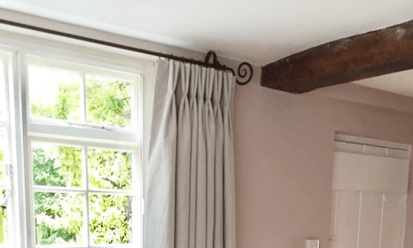 What Type Of Curtains Do You Need