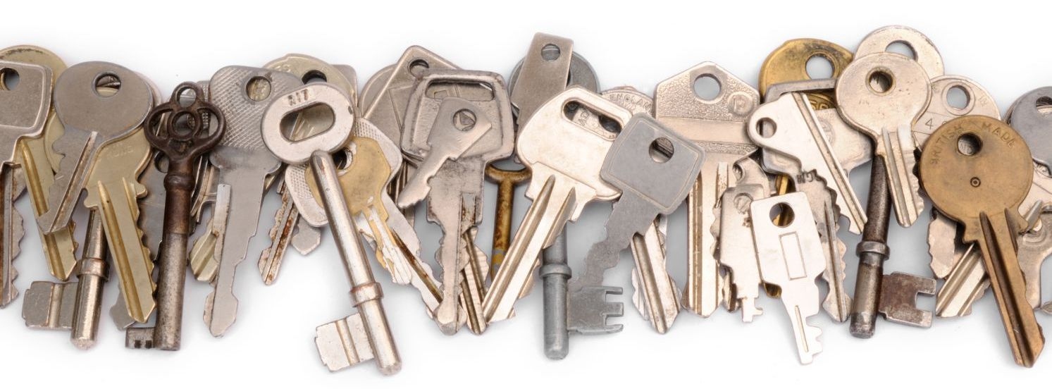 Keys from our mobile locksmith in Honolulu, HI